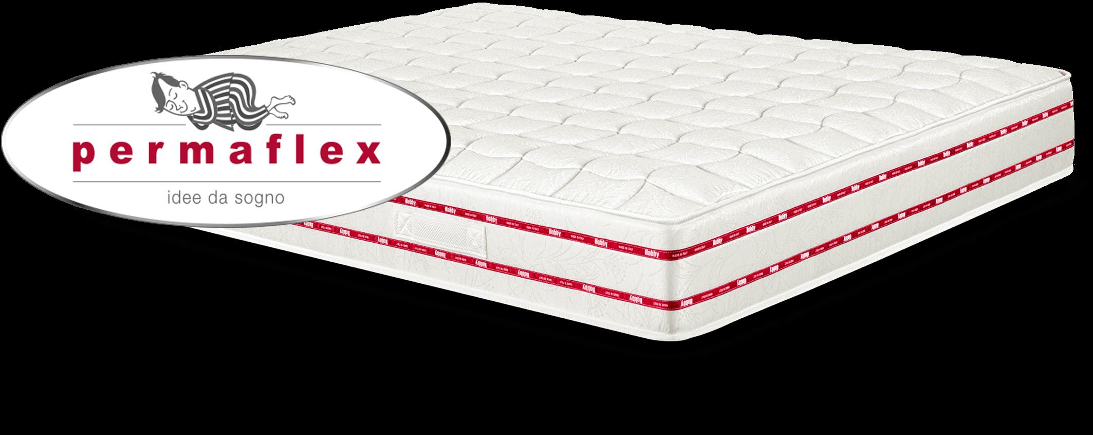 Materassi Memory Foam Permaflex Prezzi.Sconto Del 50 Sui Materassi Permaflex